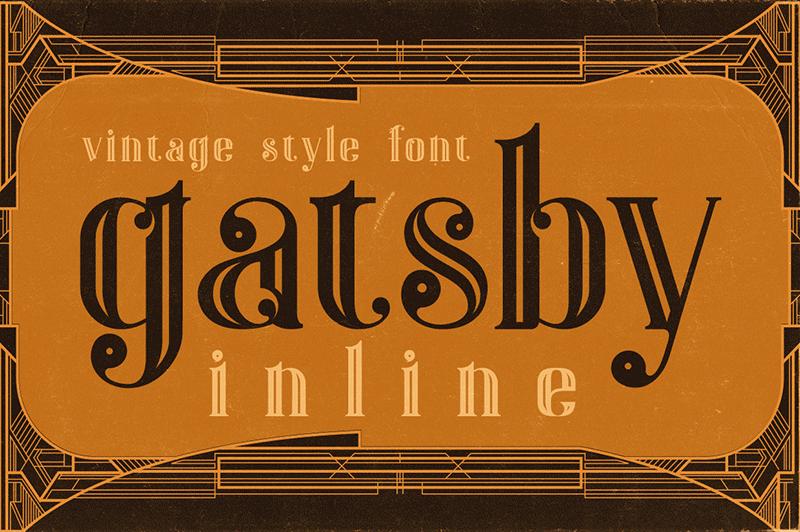 Gatsby Inline
