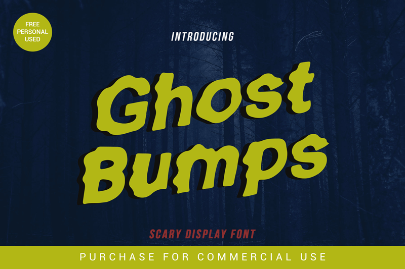 Ghost Bumps