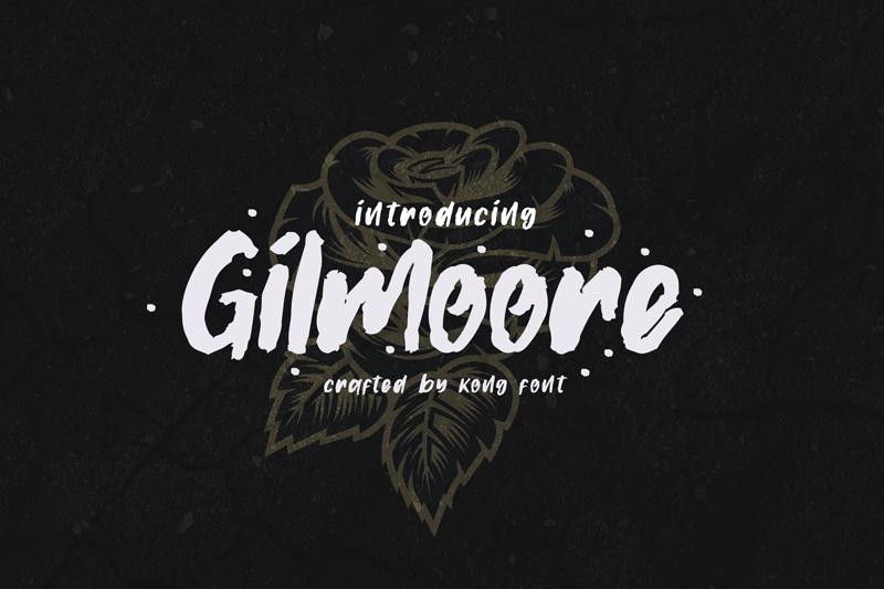 Gilmoore