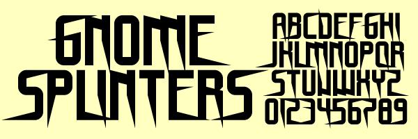 Gnome Splinters