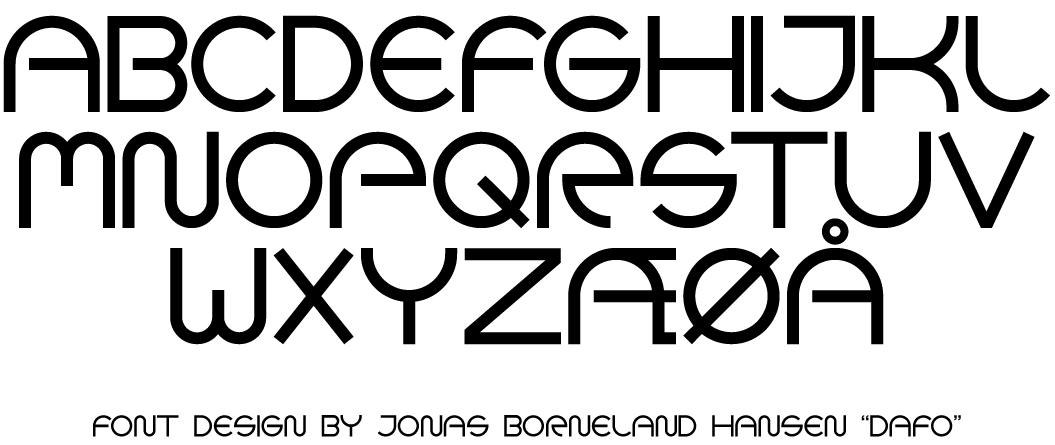 Goca Logotype Beta