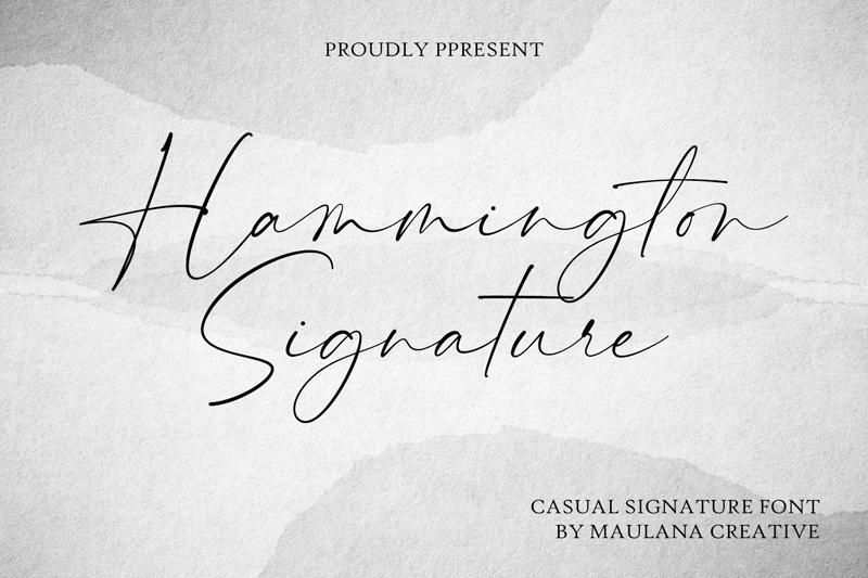 Hammington