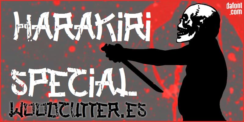 Harakiri Special
