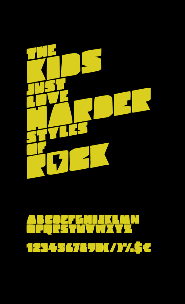 Hard Rock Kids