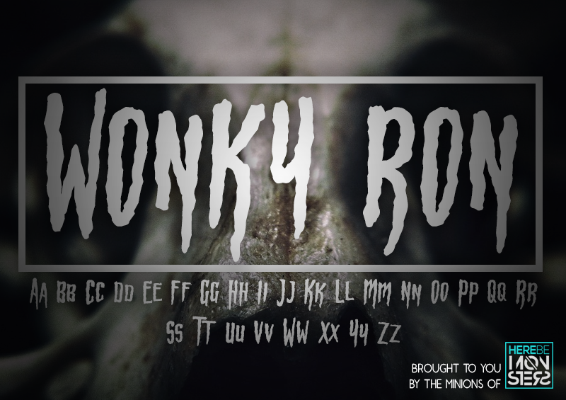 HBM Wonky Ron