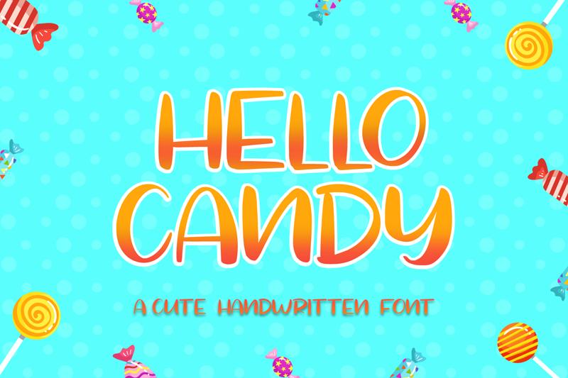 Hello Candy