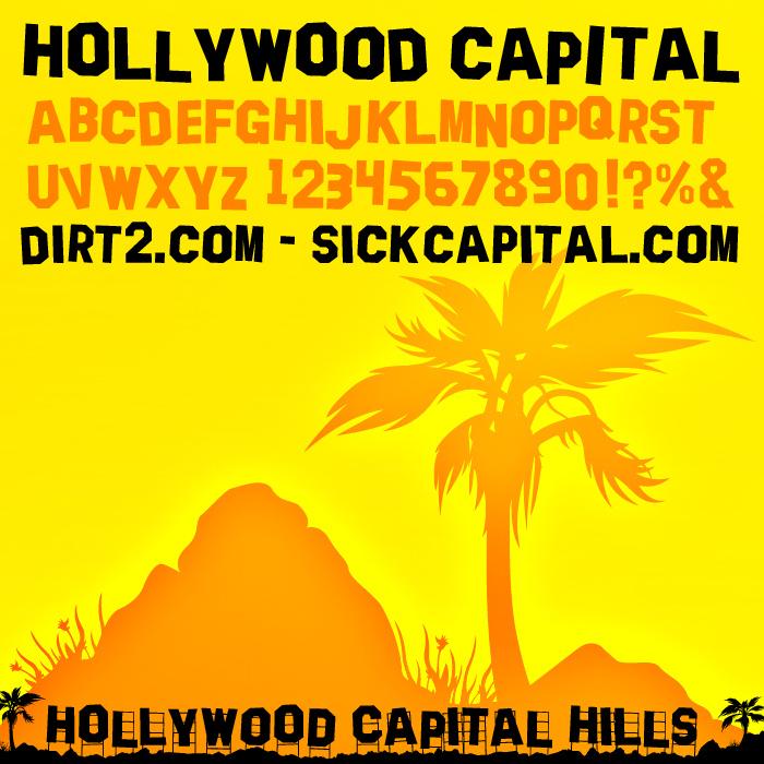 Hollywood Capital