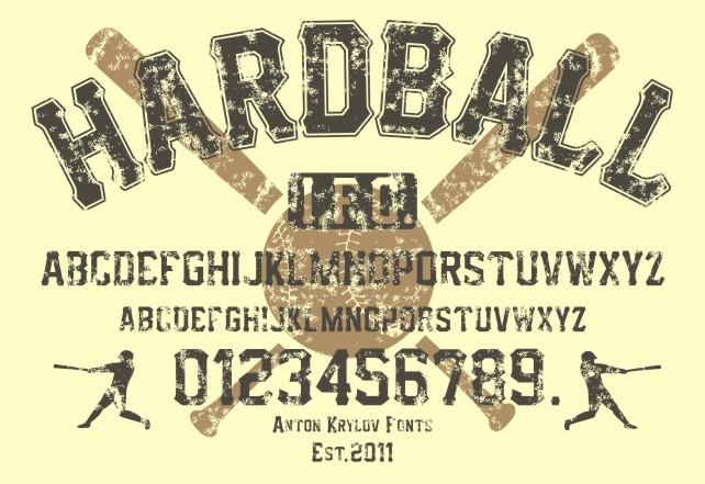 IFC Hardball