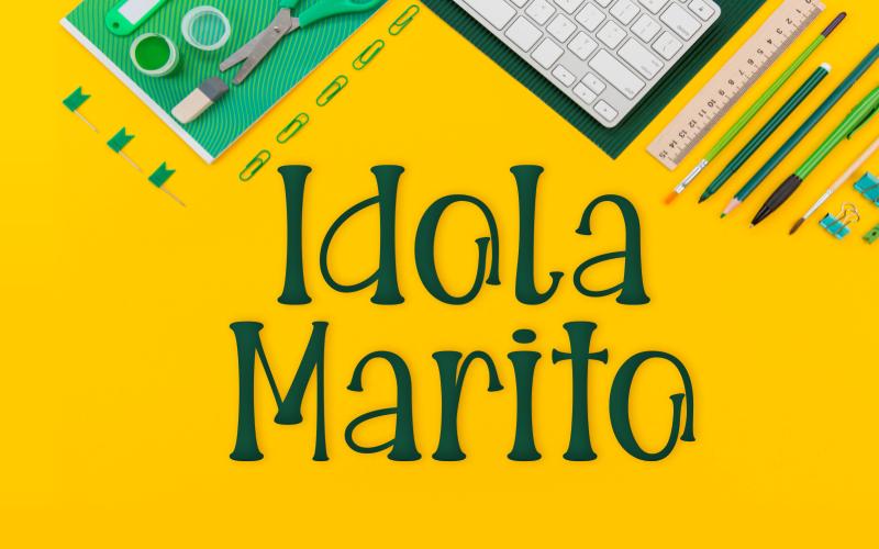 Idola Marito