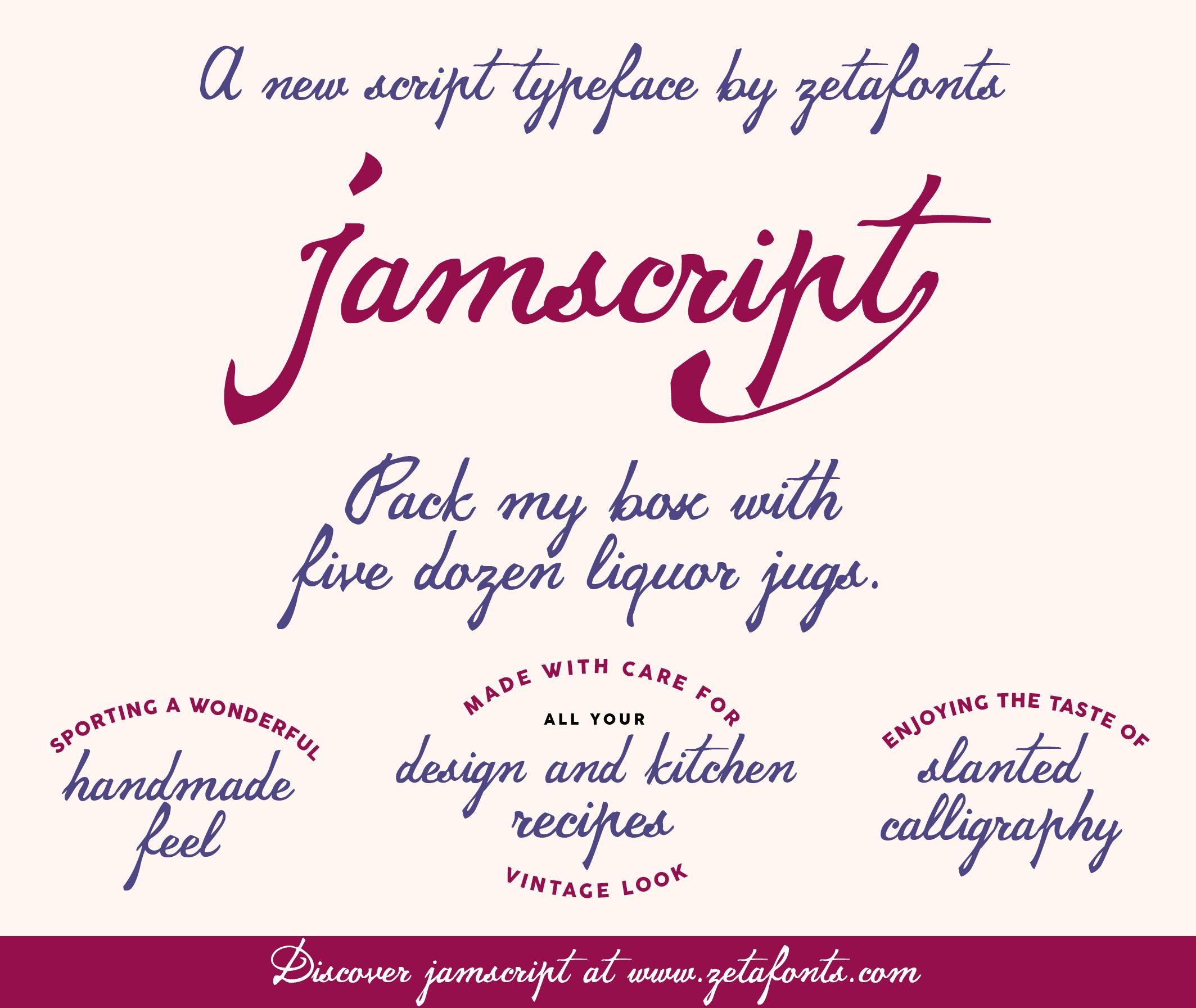 Jamscript