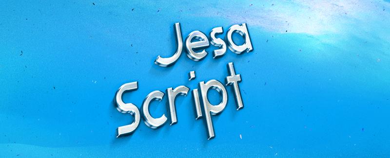 Jesa Script