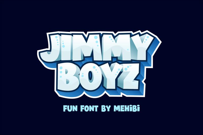 Jimmy Boyz