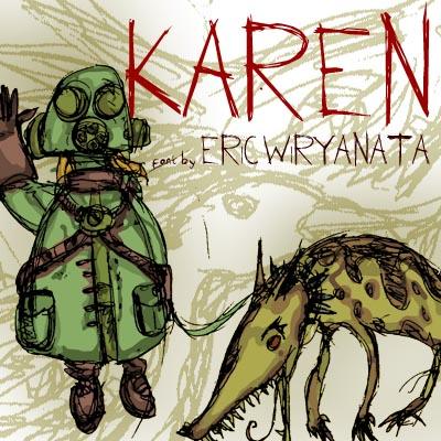 Karen Erc 2006