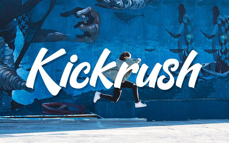 Kickrush