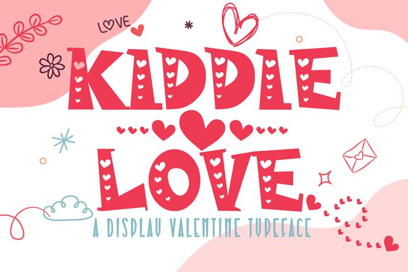 Kiddie Love