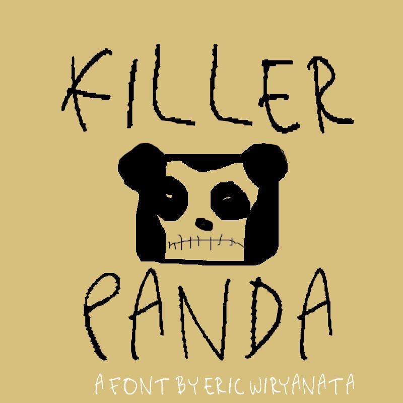 Killerpanda
