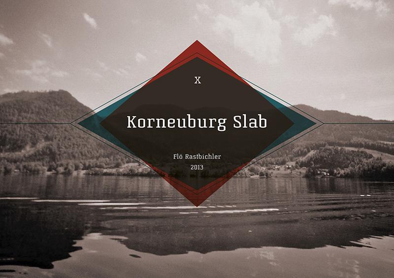 Korneuburg Slab