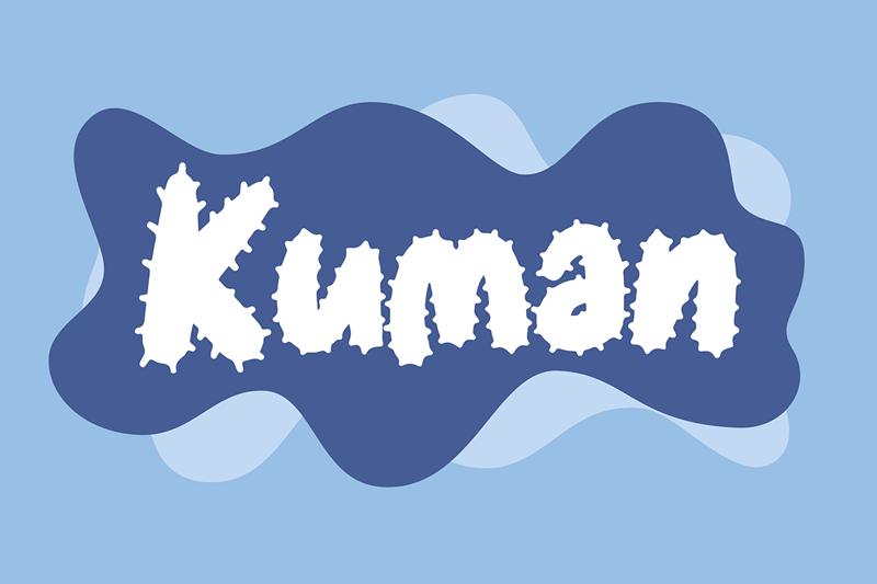Kuman