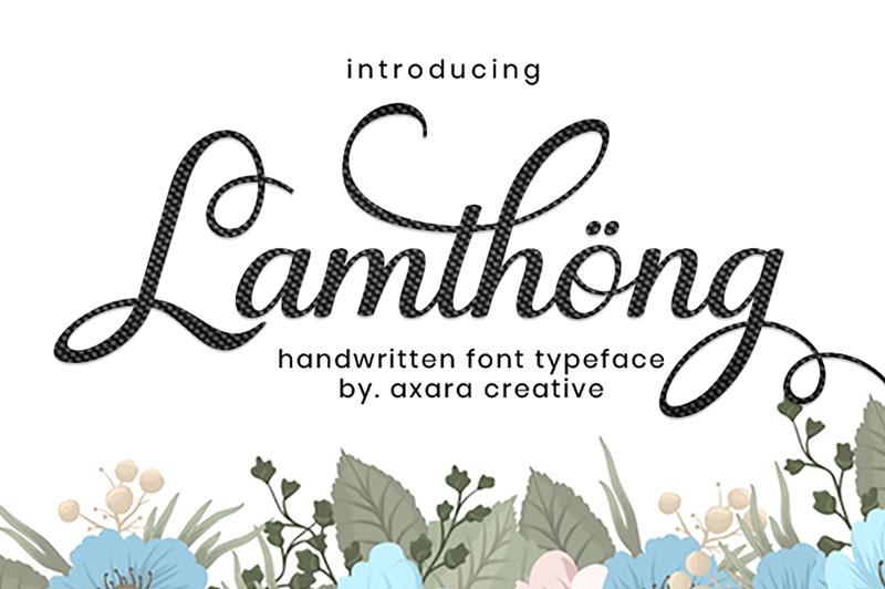 Lamthong