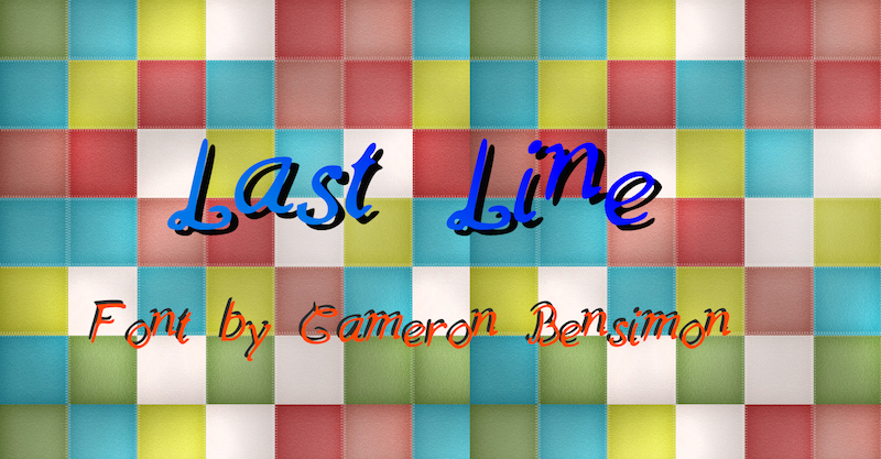 Last Line