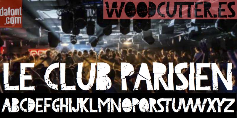 Le Club Parisien