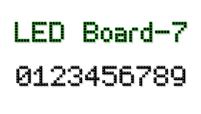 LED Board-7