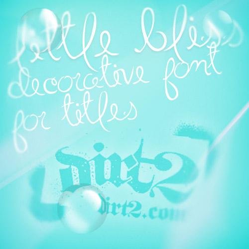 Little Bliss