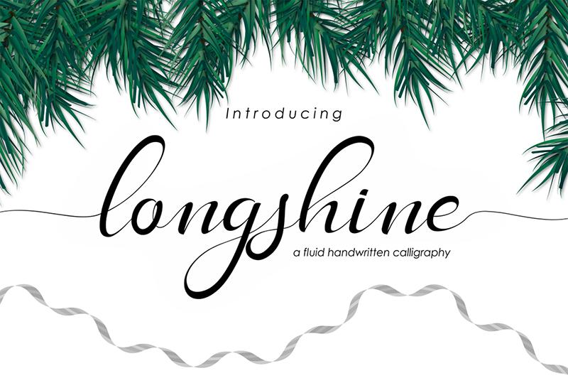 LongShine Script