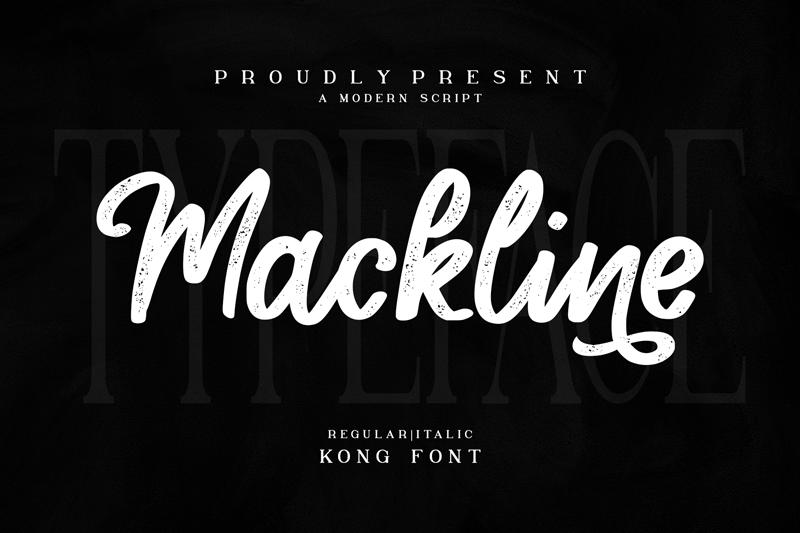 Mackline