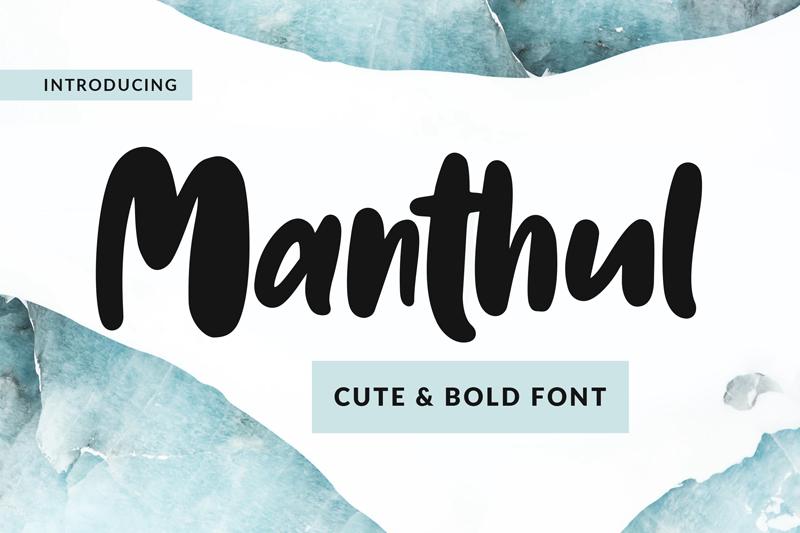 Manthul