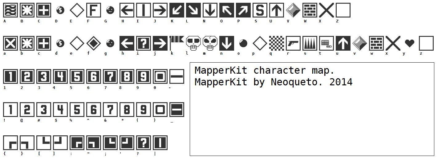 Mapper Kit