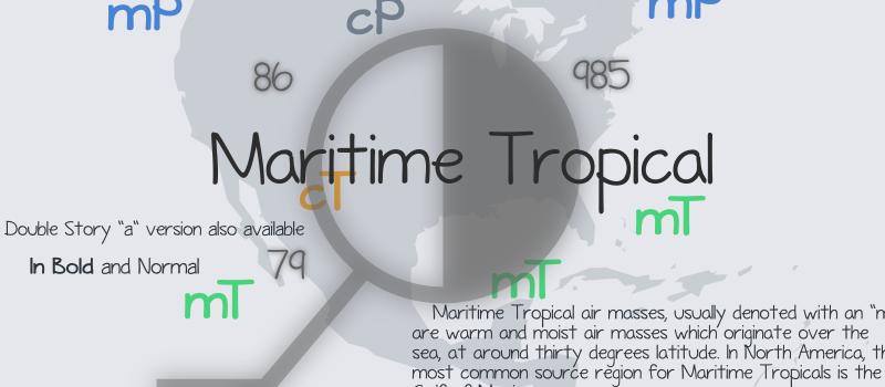 Maritime Tropical