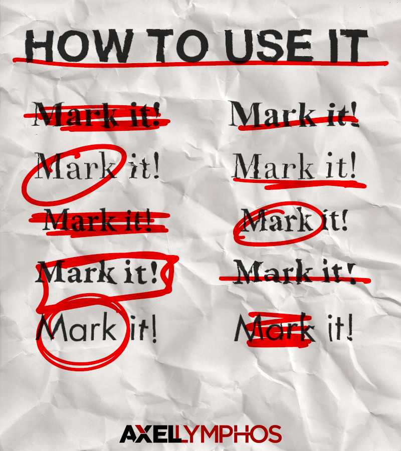 Mark It!