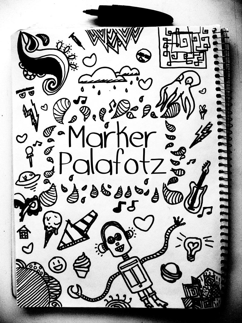 Marker Palafotz