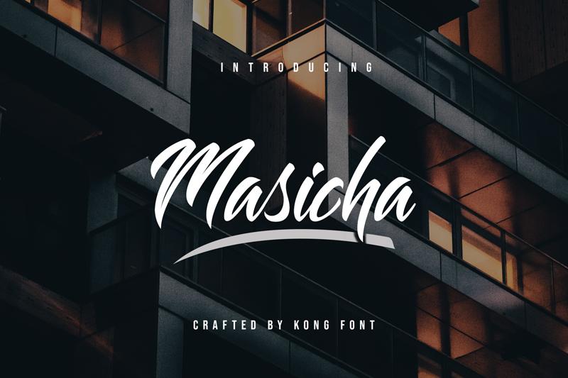 Masicha