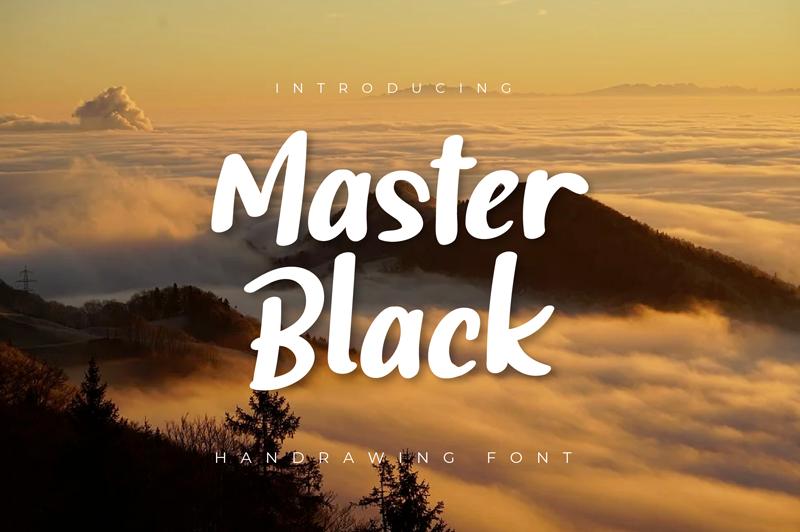 Master Black