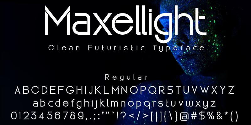 Maxellight