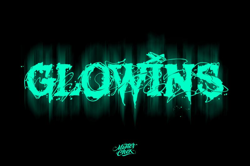 MCF Glowins