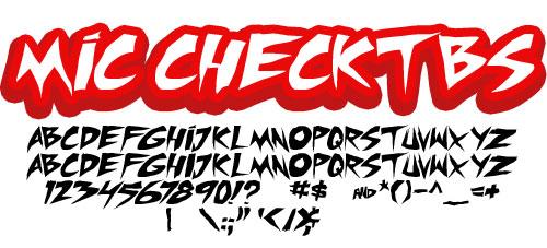 Mic Check TBS