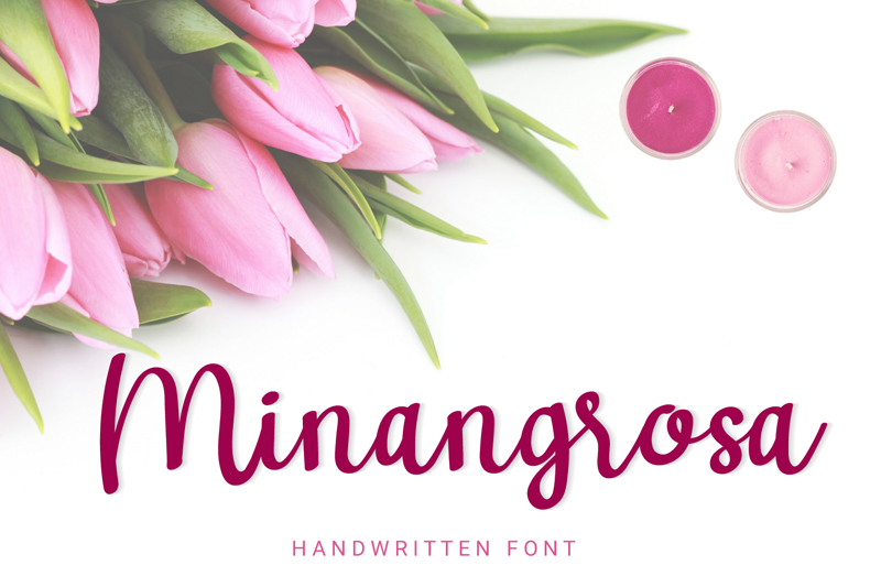 Minangrosa