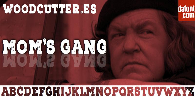 Mom's Gang