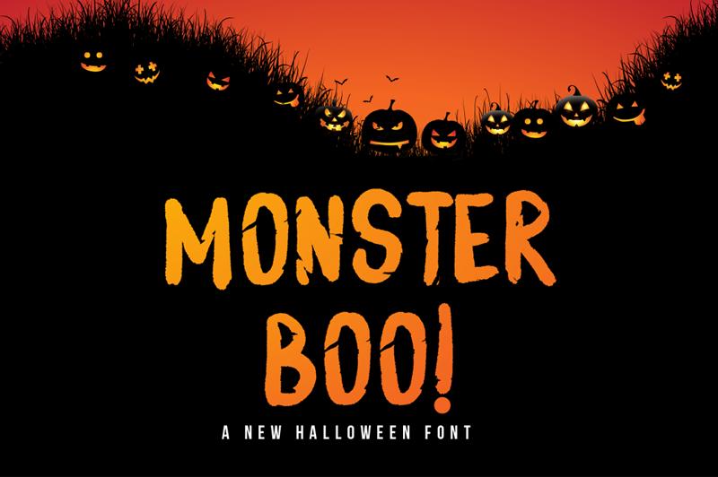 Monster Boo