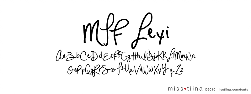 MTF Lexi