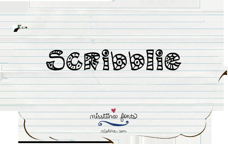 MTF Scribblie