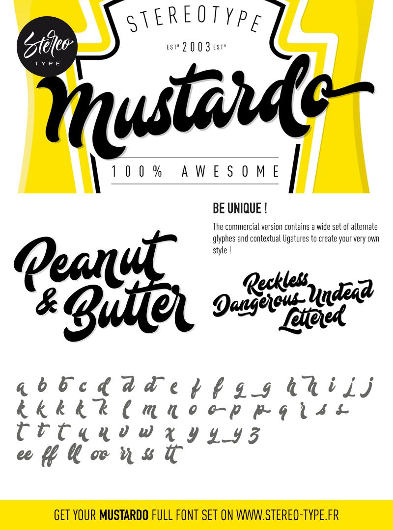 Mustardo