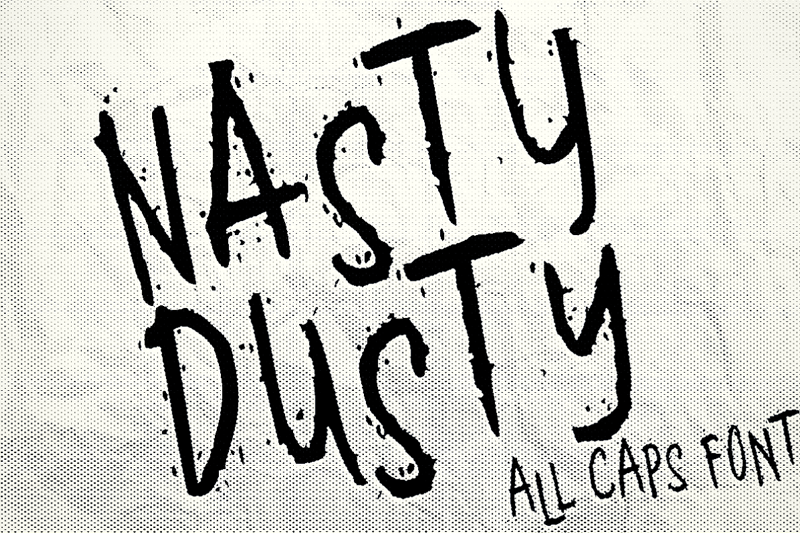 Nasty Dusty