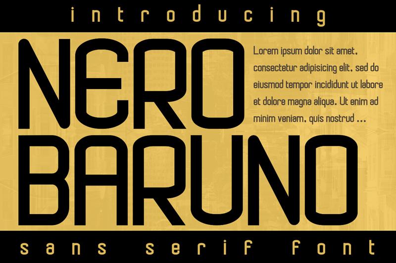 Nero Baruno