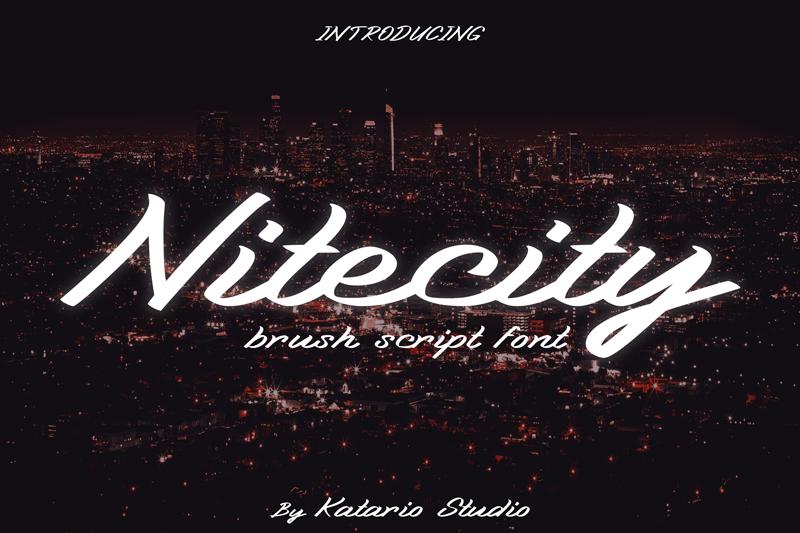 Nitecity