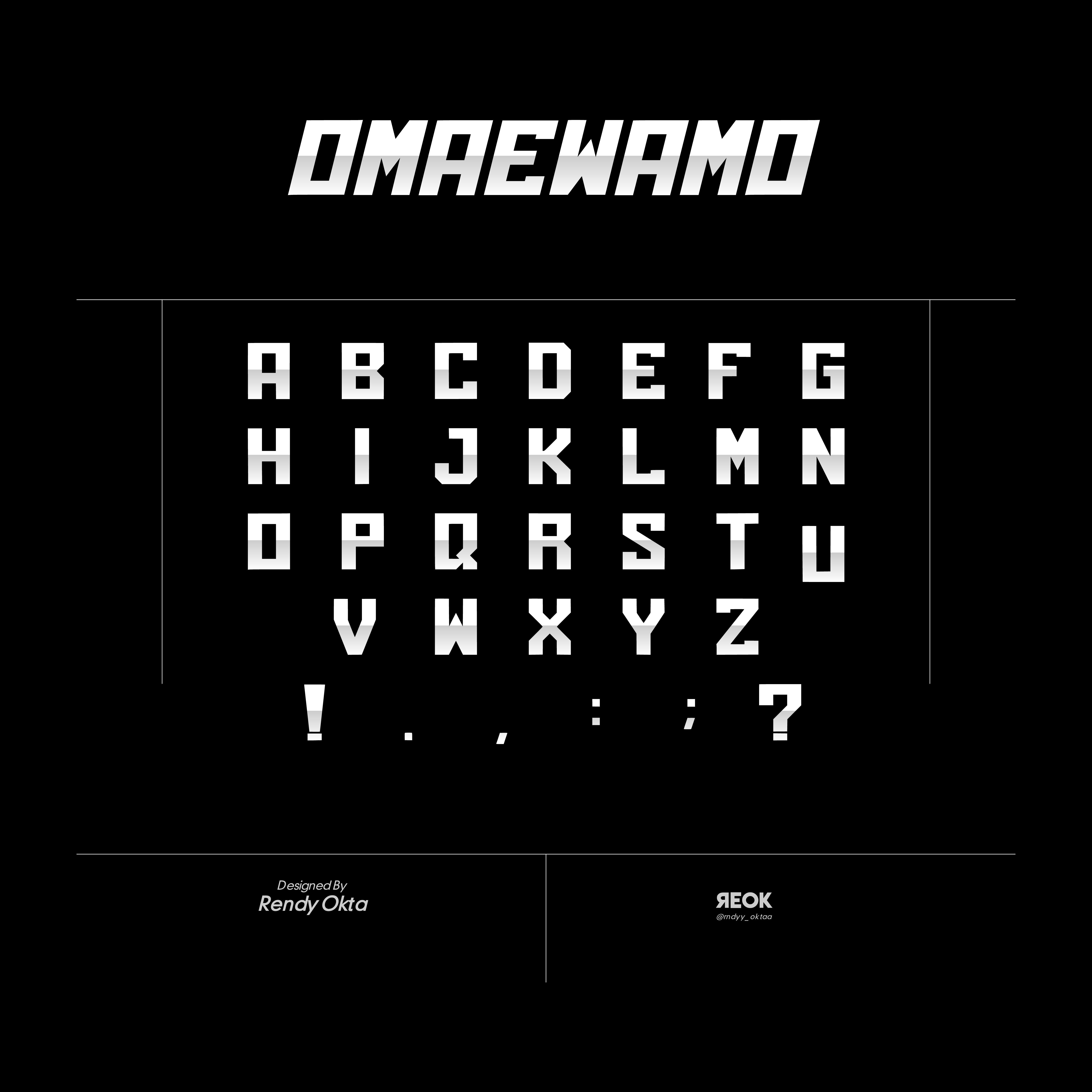 Omaewamo