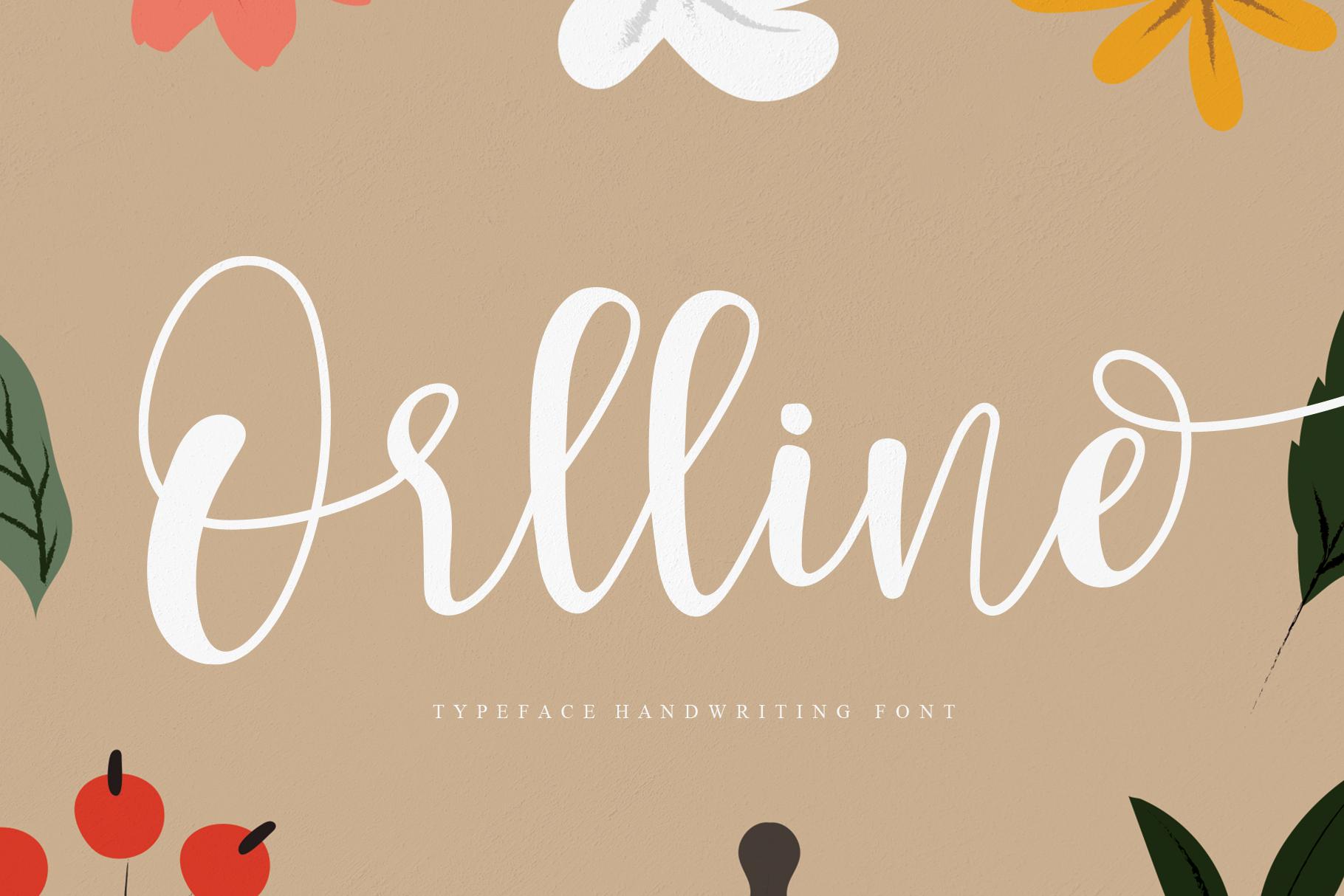 Orlline